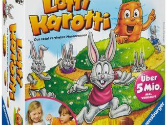Lotti Karotti – Spiel von Ravensburger