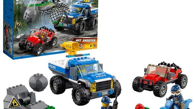 Lego 60172