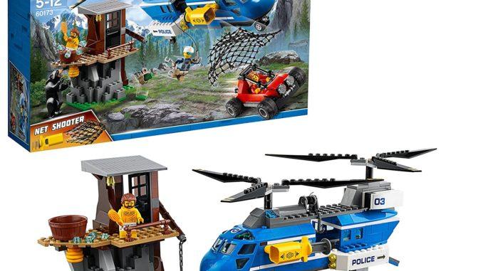 Lego 60173