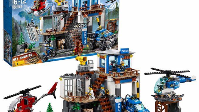 Lego 60174