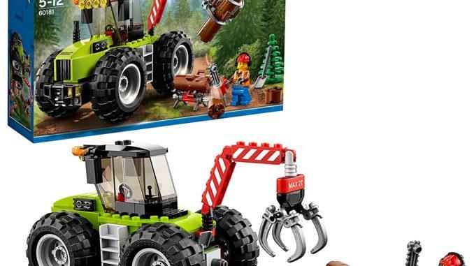 Lego 60181
