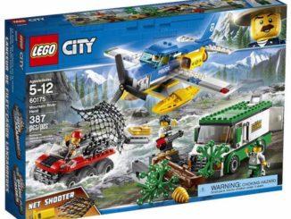 Lego 60175