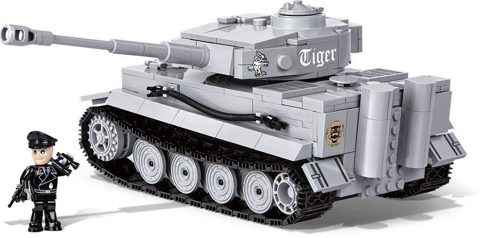 Lego Panzer