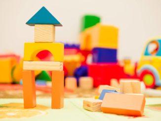 Holzspielzeug waschen / reinigen Bild