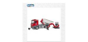 MB Arocs LKW (03624)