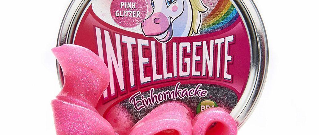 Intelligente Knete: über 20 inspirierende Kneten