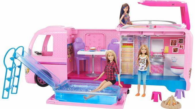 Mattel Spielzeug Neuheiten 2019