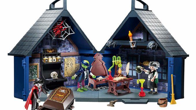 Playmobil Spielzeug Neuheiten 2019