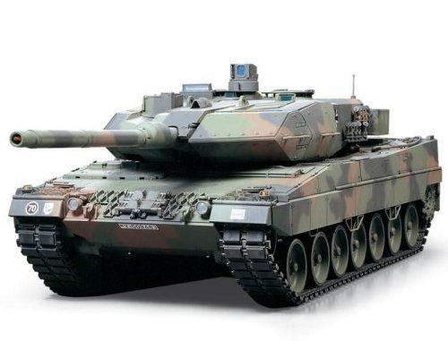 Tamiya 300056020 - Leopard 2a6