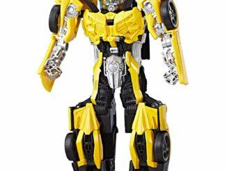 Transformers Spielzeug Bumblebee