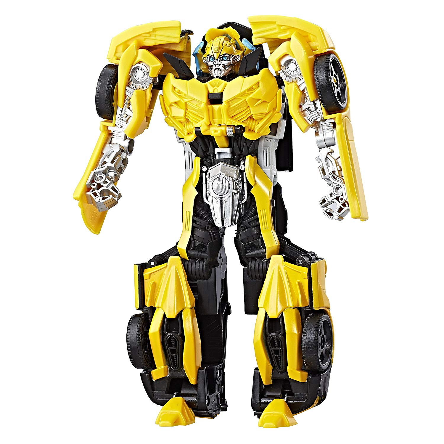 Transformers Spielzeug Bumblebee