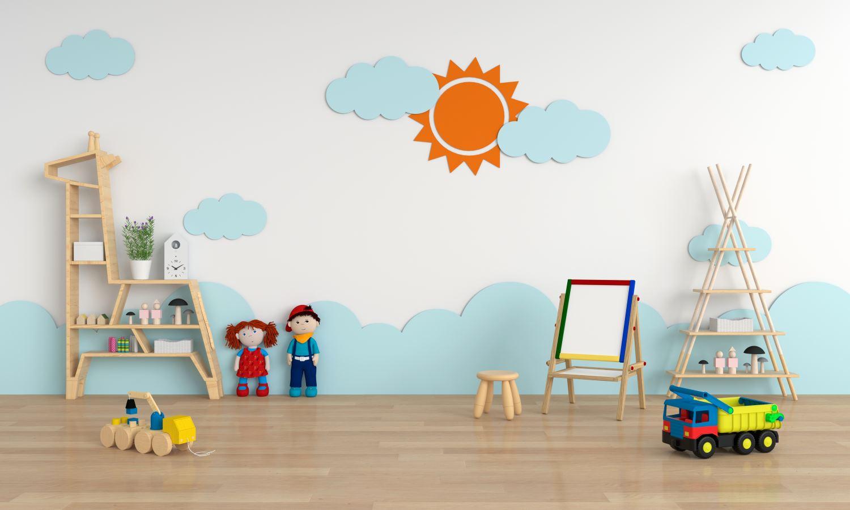 Wandtattoo Kinderzimmer 2019 🥇 die coolsten 25 Wandtattoos ...