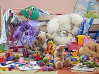 Sicherheit von Kinderspielzeug Beitragsbild