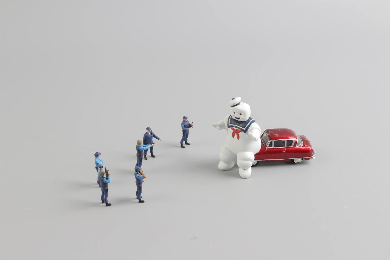 Ghostbusters Spielzeug