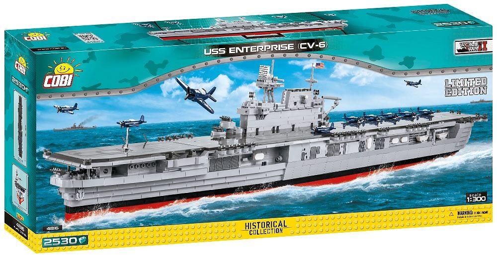 Cobi 4816 USS Enterprise