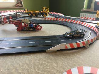 Carrera Bahn Empfehlung